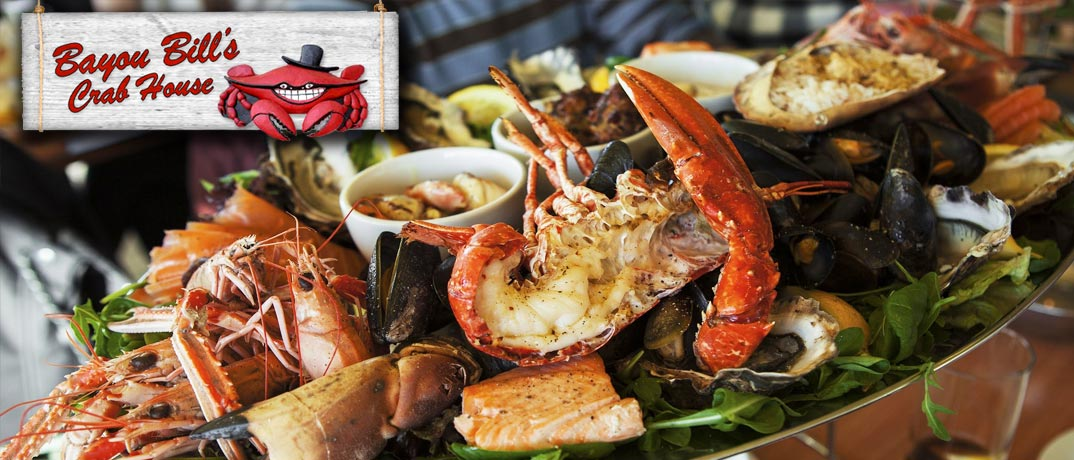 Seafood Restaurants In Panama City Beach Fl