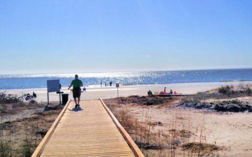 Hilton Head Beach Access