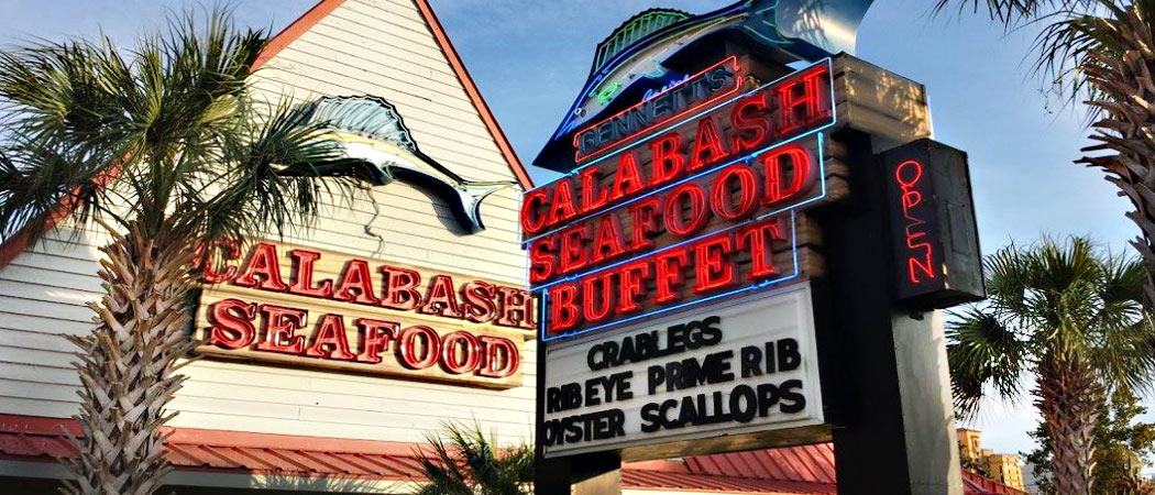 Crab Leg Restaurants In Myrtle Beach