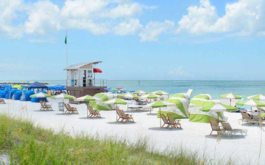 Best Beaches in Orlando