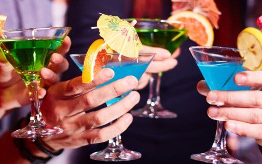Best Martinis in Myrtle Beach