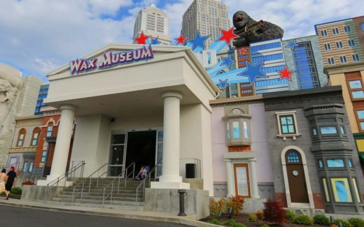 Pigeon Forge Museums