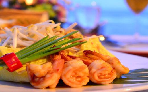 Best Oceanfront Restaurants