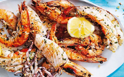 Top 10 Seafood Restaurants In Panama City Beach Fl