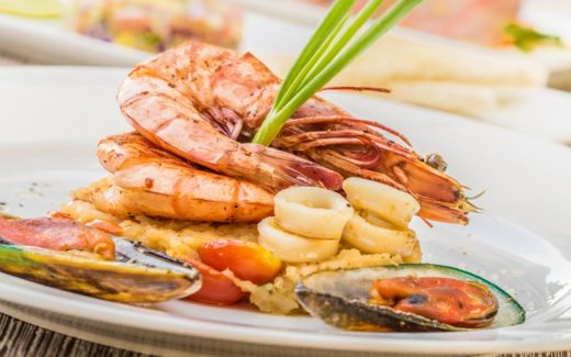 Top 10 Seafood Restaurants in Destin