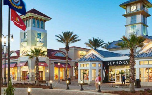 Best Shopping in Destin