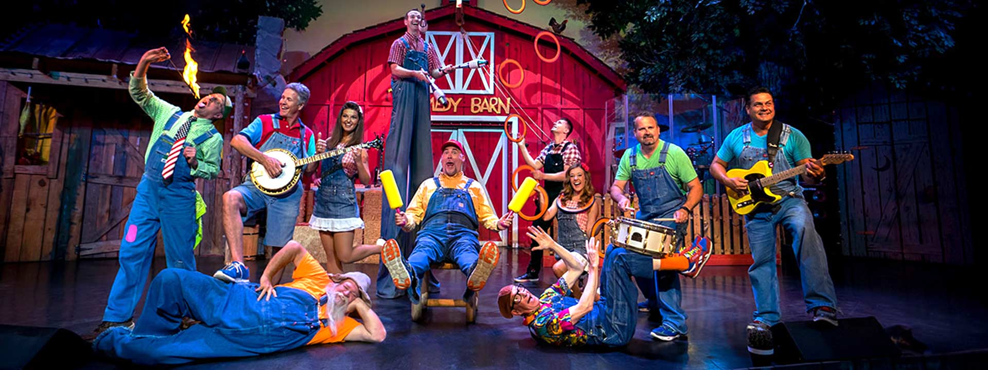 Best Pigeon Forge Shows Best Pigeon Forge Theaters