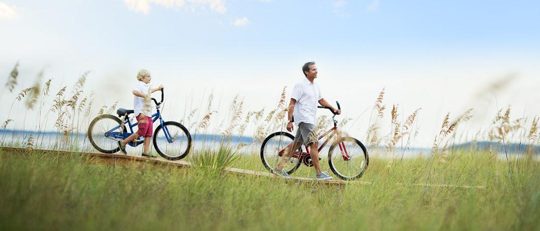 Hilton Head Island Bike Friendly