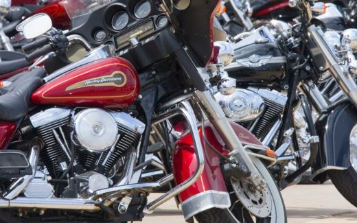 Myrtle Beach Fall Bike Week Revs Up for the 2017 Rally