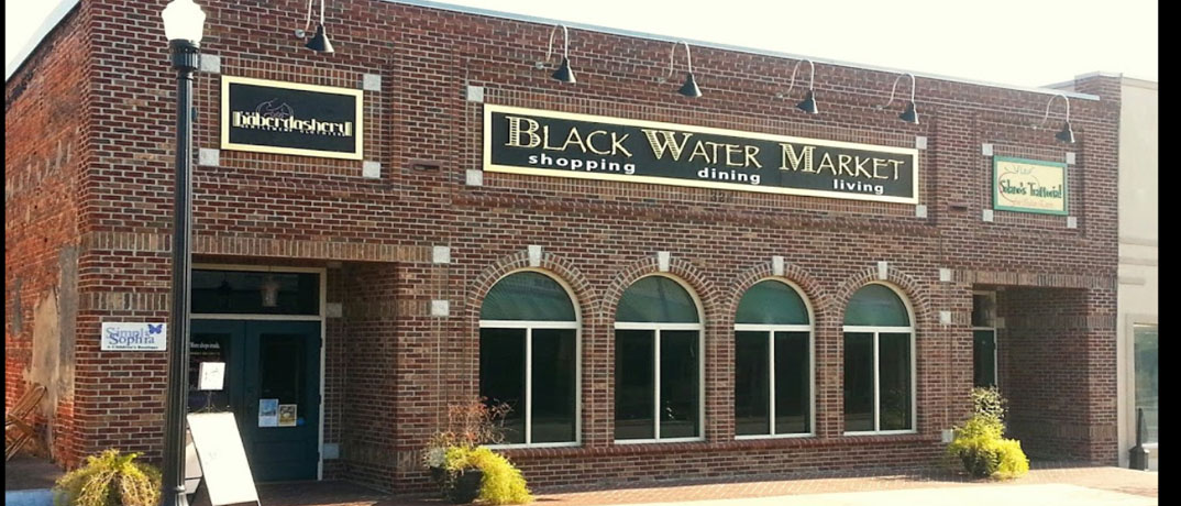 Black Water Market
