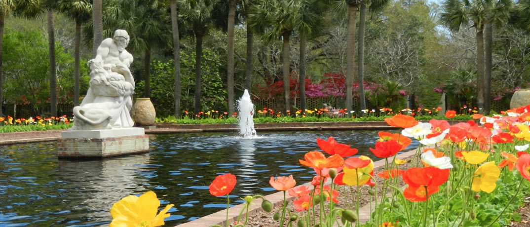 Brookgreen Gardens Myrtle Beach
