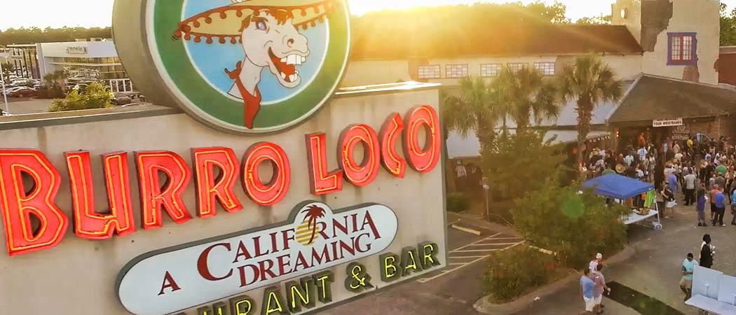 Burro Loco