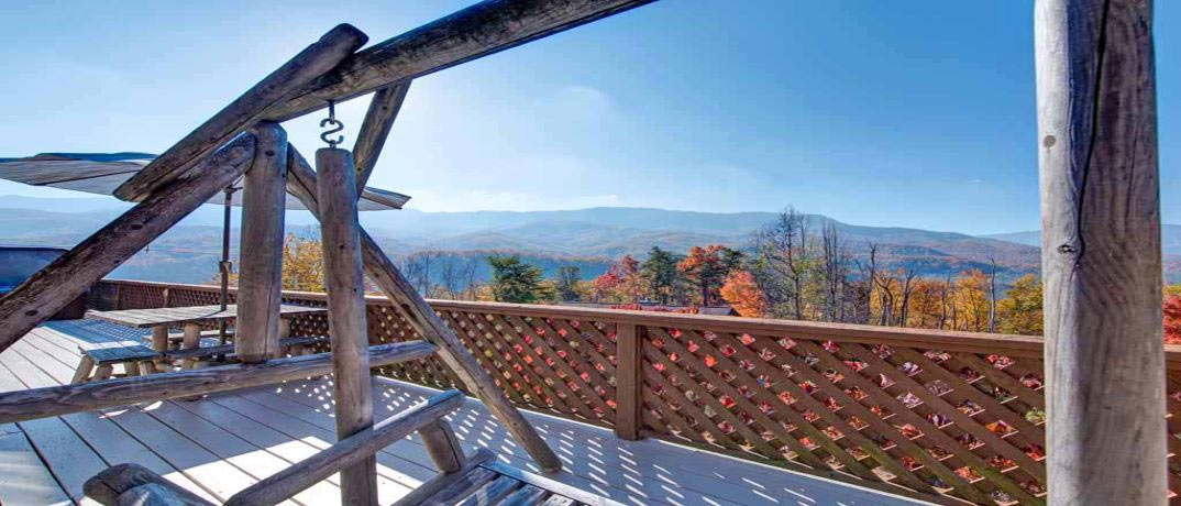 Where to Stay In Pigeon Forge, TN?