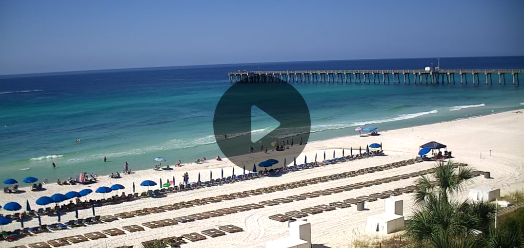 Calypso Resort Webcam