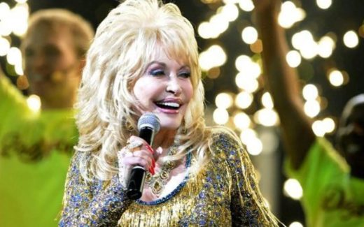 Celebrities in Pigeon Forge
