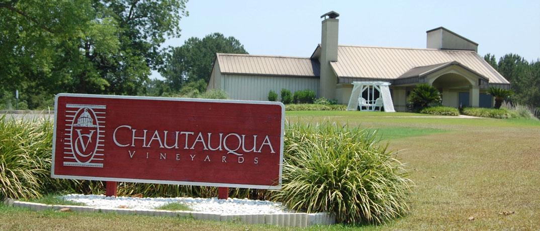 Chautauqua Vineyards