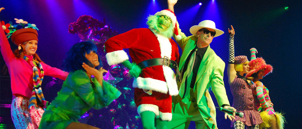 Christmas Special at The Carolina Opry