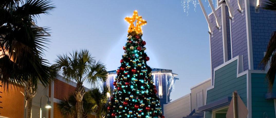 Celebrate Christmas on the Emerald Coast | Christmas In Destin