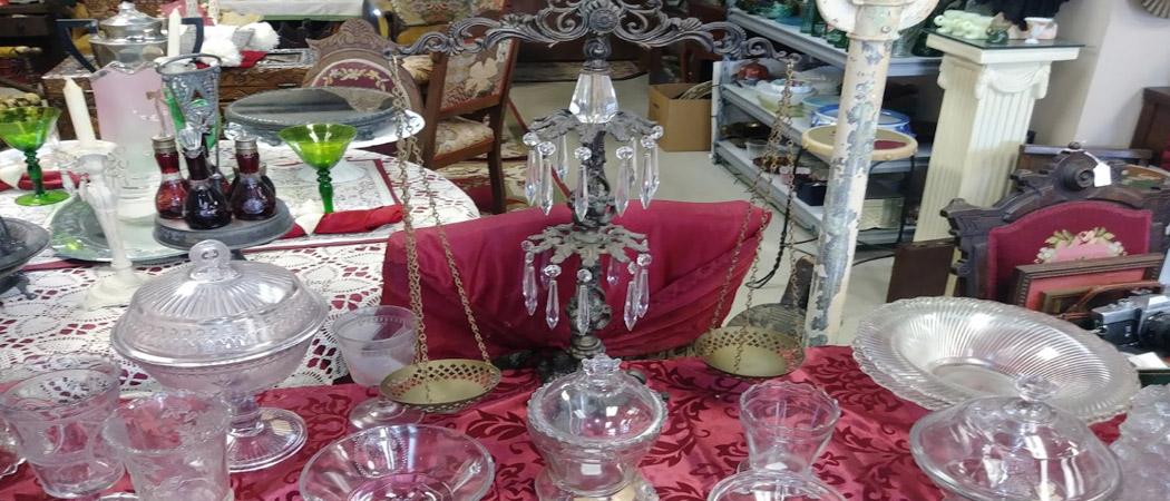 Cindy Winkle Antique Shop
