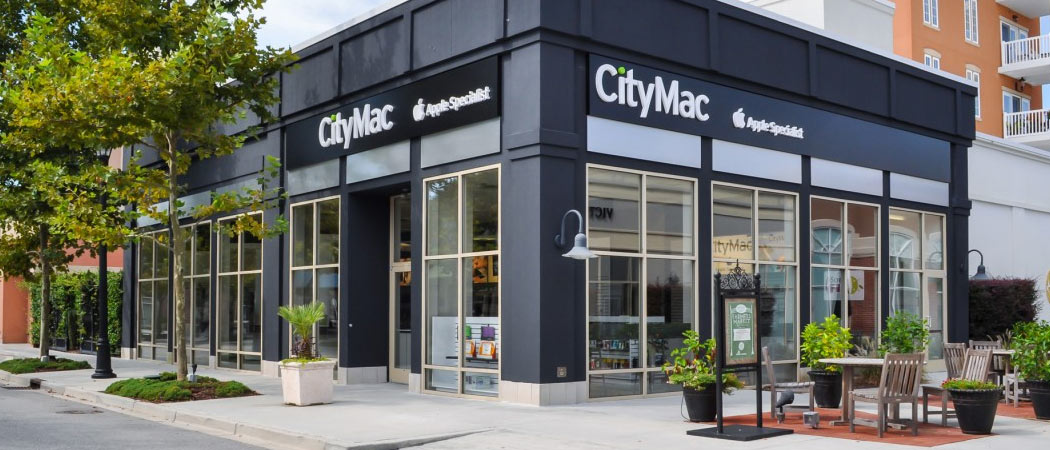 CityMac in Market Common
