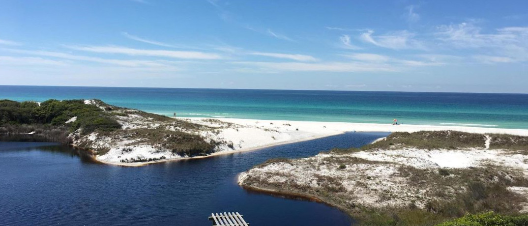 Coastal Dune Lakes in Destin FL