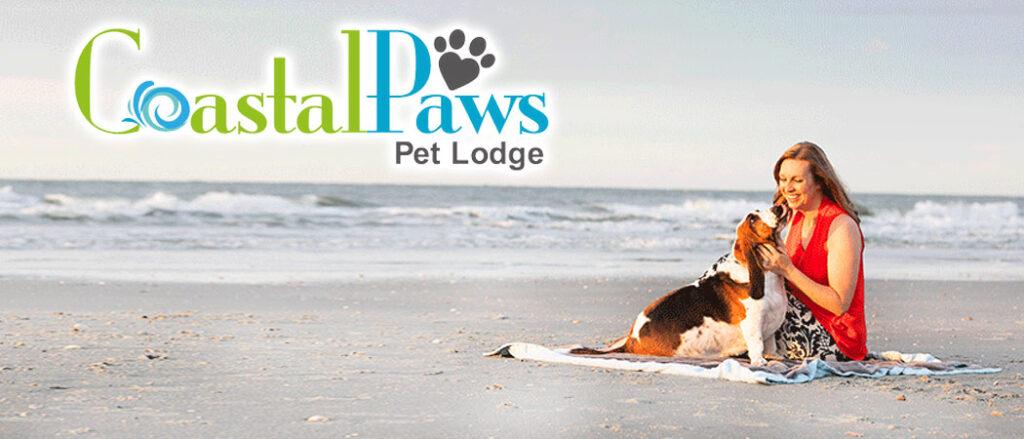 Coastal Paws Pet Resort