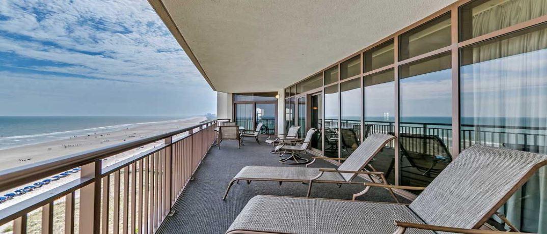 North Myrtle Beach Condo World