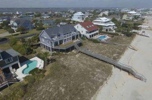 Beach Front Condos