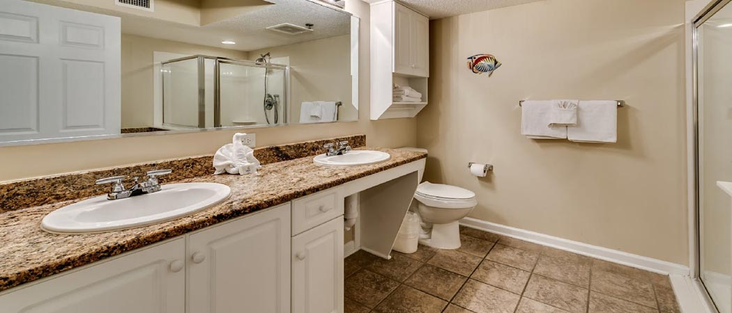 Crescent Shores Wheelchair Accessible