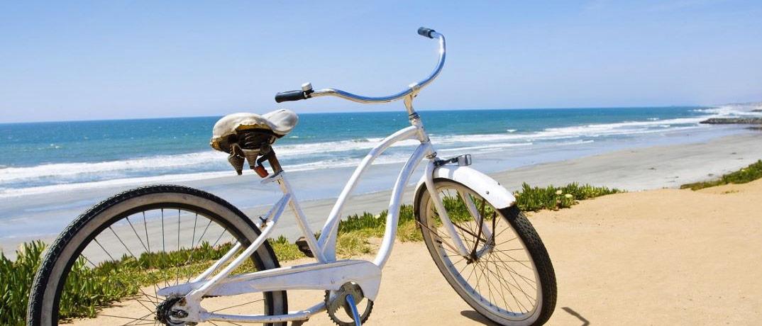 Bike Rentals PCB