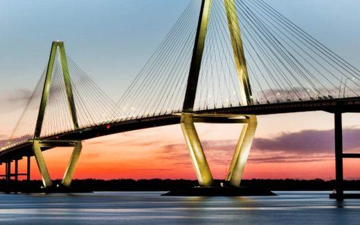 Day Trip to Charleston