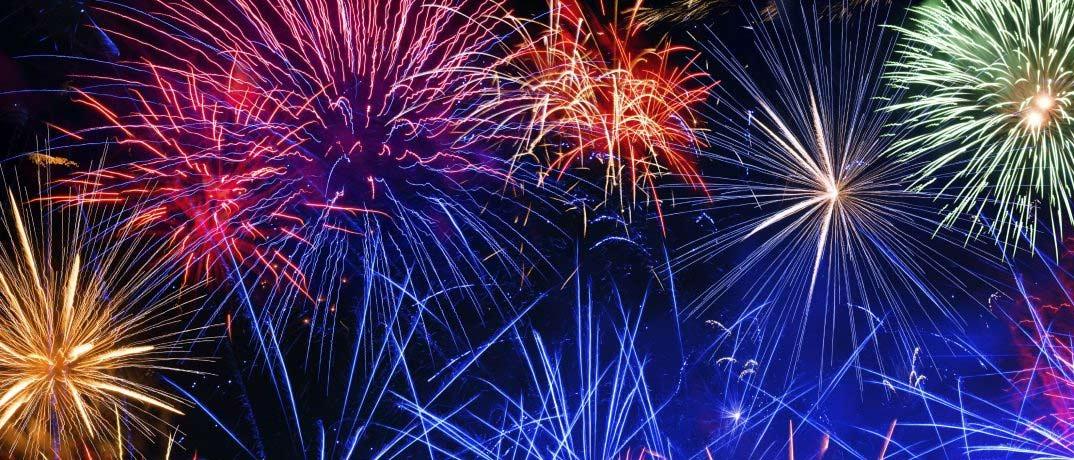 30A Fireworks
