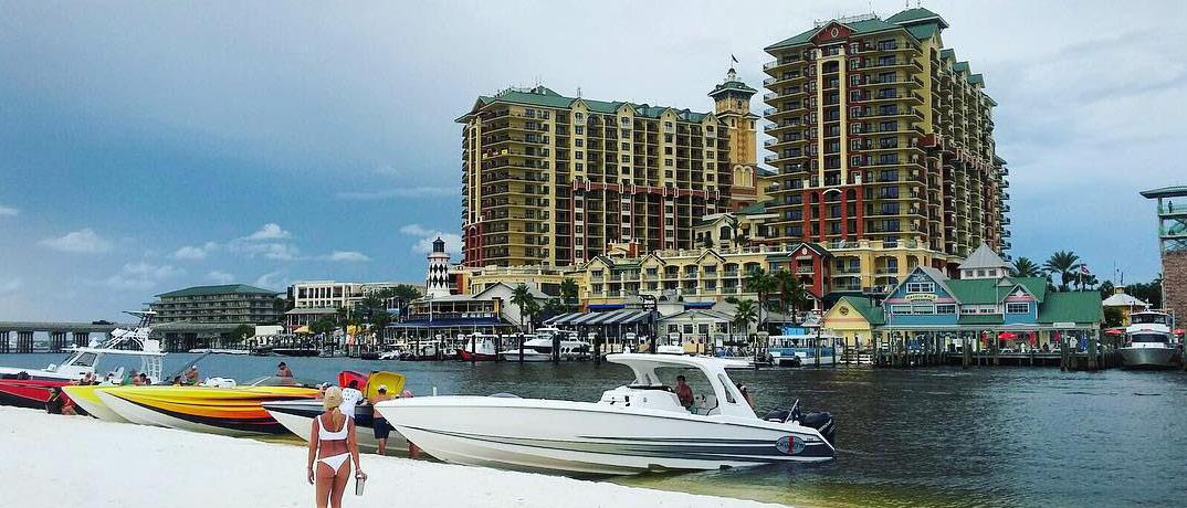 Destin Florida Condo Rentals