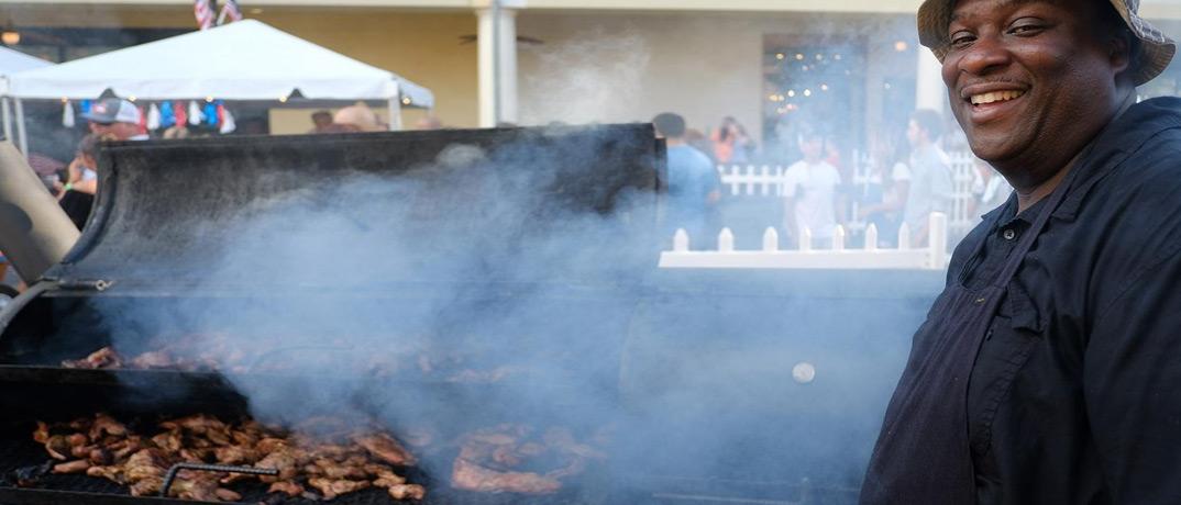 Smoke on the Coast in Destin BBQ