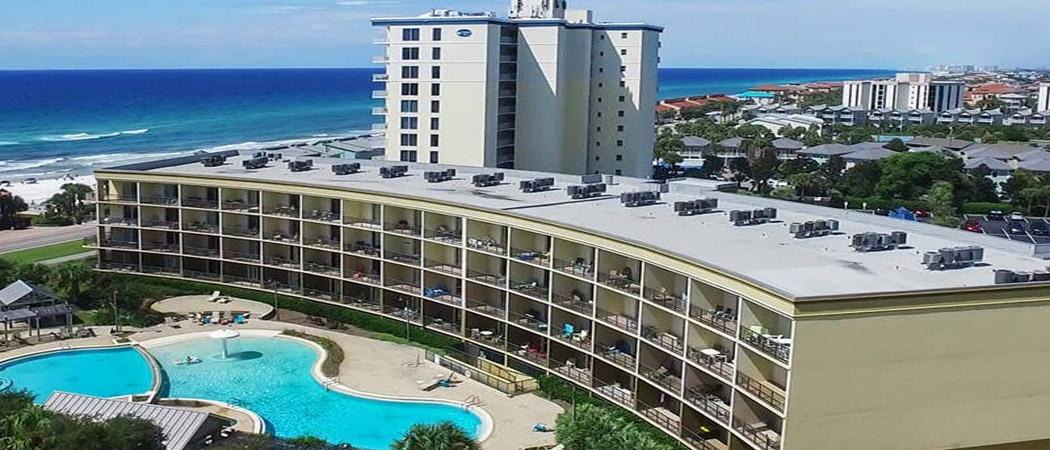 Destin Luxury Resorts