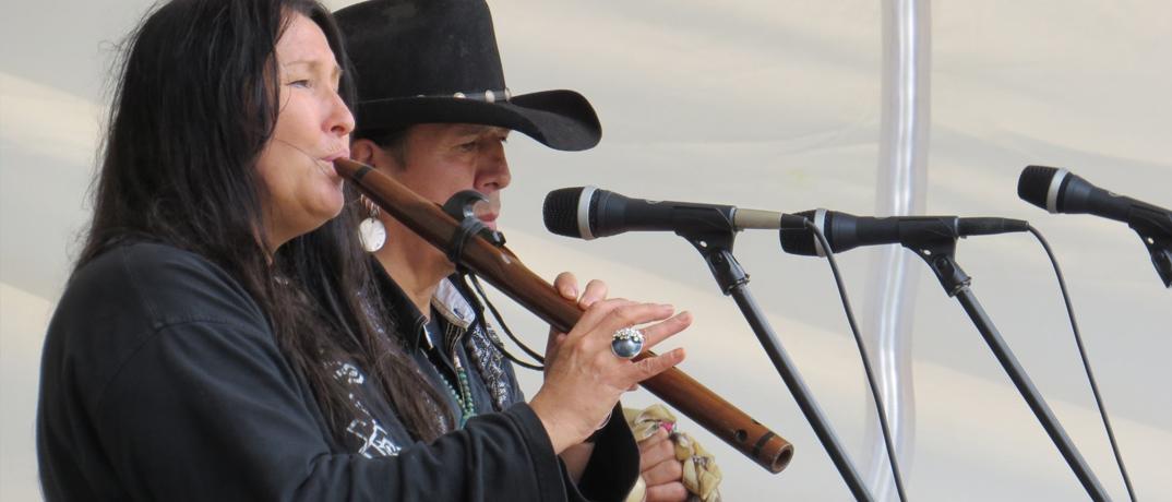 Flute Festival