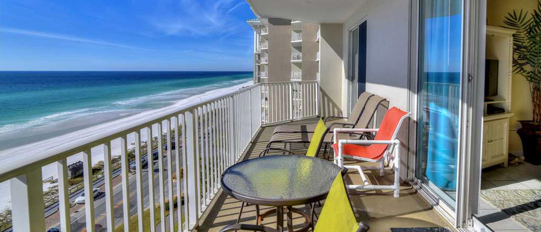 Condo-World Destin Condo