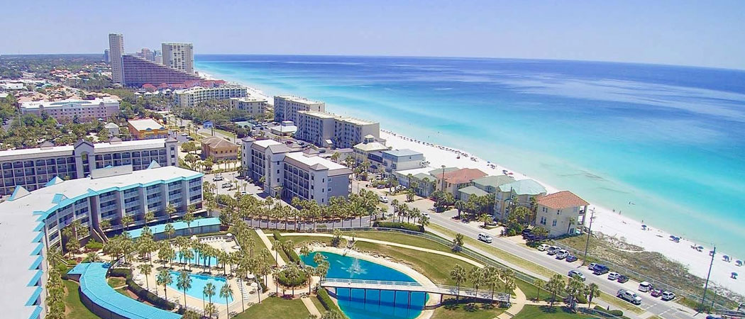Condo-World Destin Rental