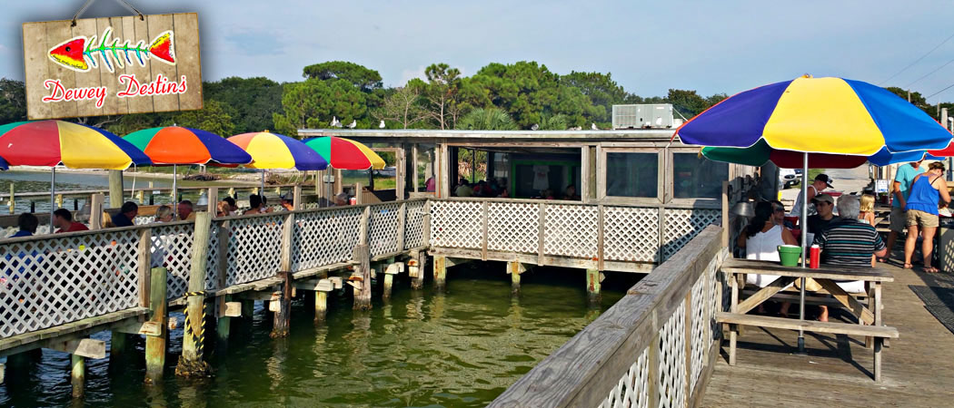 Top 10 Seafood Restaurants in Destin, FL | Best Seafood In Destin