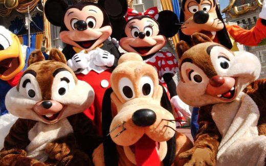 Disney Vacation-Tips
