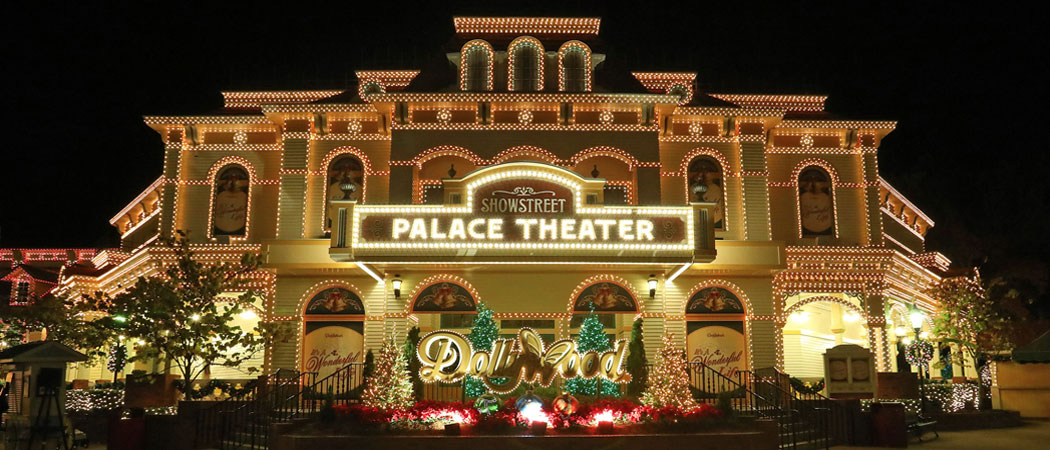 Dollywood Christmas