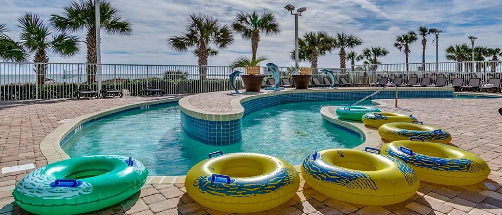 Dunes Village Lazy River