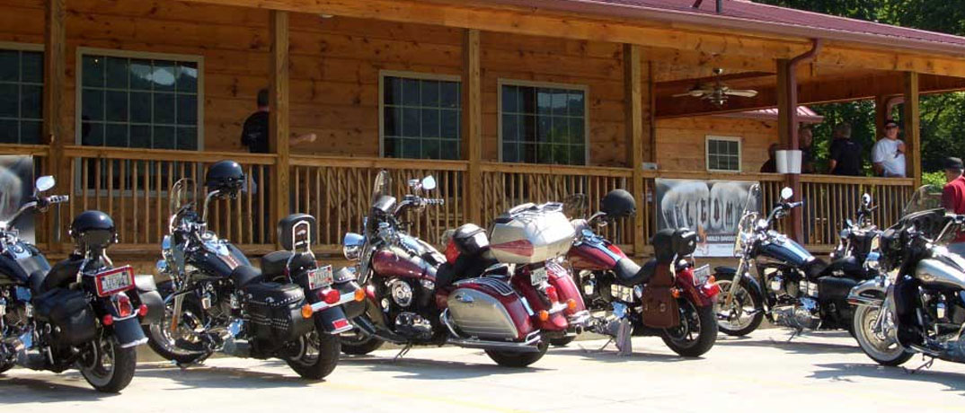 Eagle Rider Motorcycle Rentals