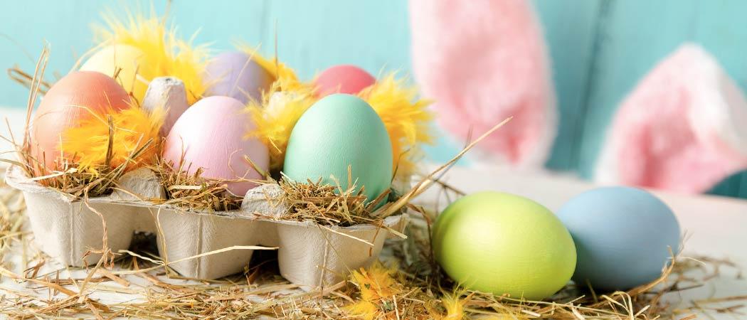 Easter Egg Hunt Myrtle Beach