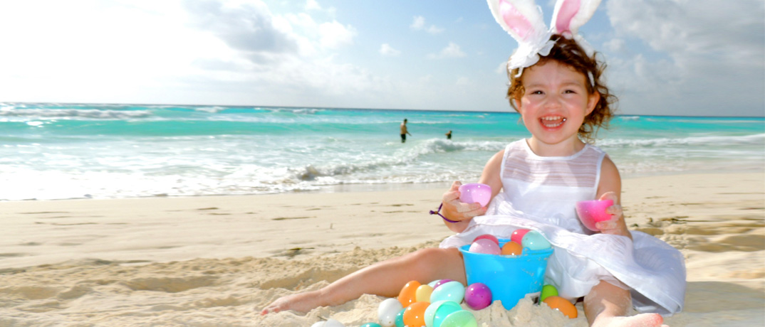 Easter in South Walton
