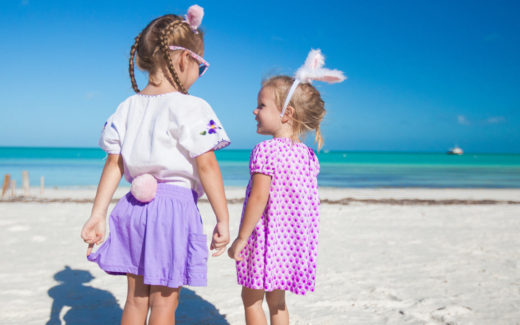 Easter on the Emerald Coast
