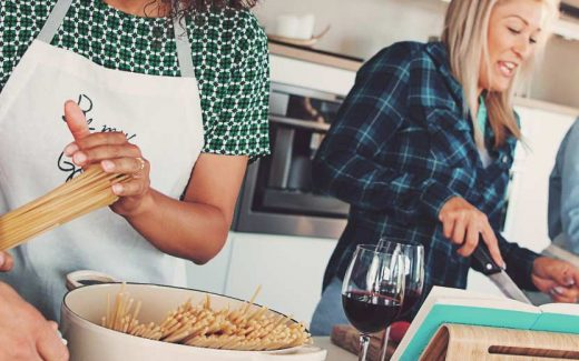 Easy Meals to Cook in your Condo