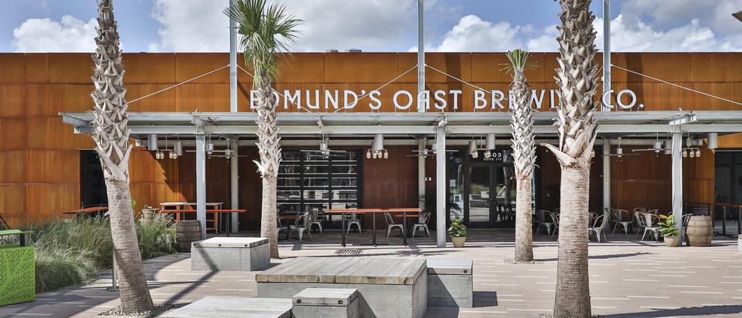 Edmund's Oast Restaurant
