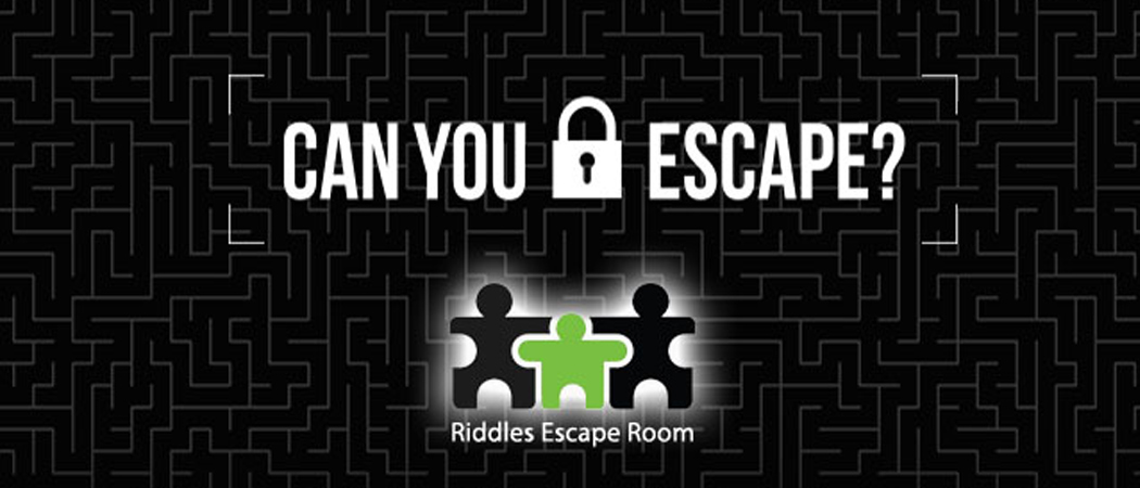 Escape Rooms in Myrtle Beach