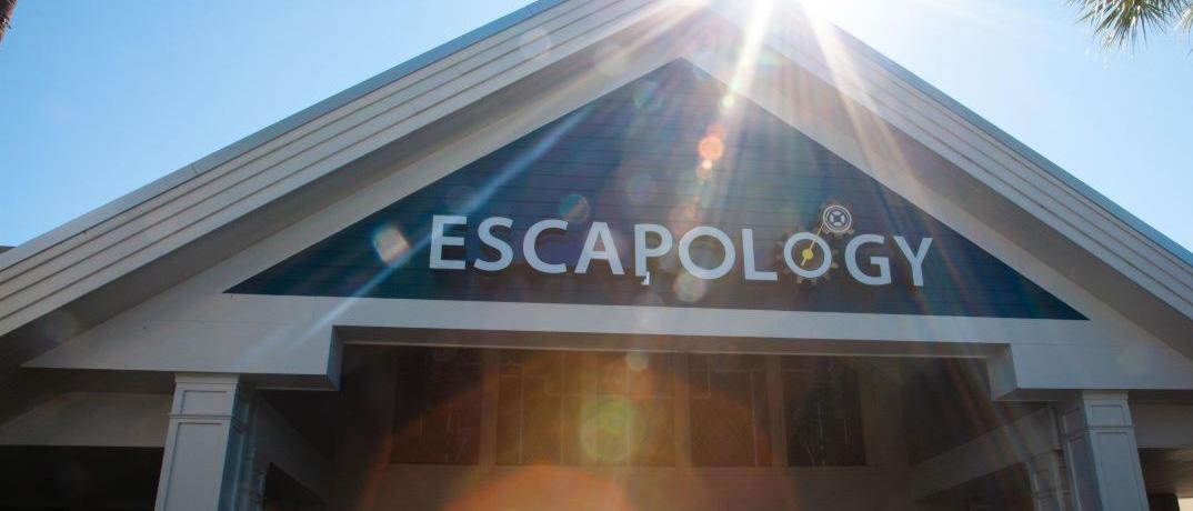 escapologydestin
